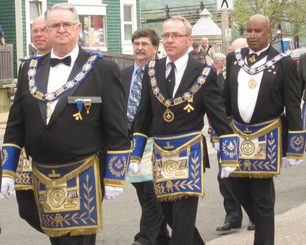 Masons (priceless)