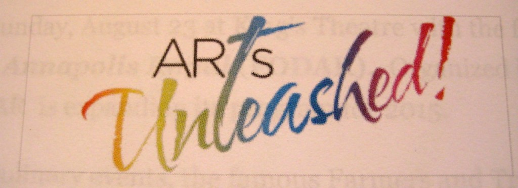 Arts Unleashed! festival 2015